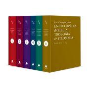 Enciclopédia de Bíblia Teologia e Filosofia - R. N. Champlin