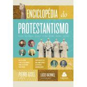 Enciclopédia do Protestantismo  Pierre Gisel , Lucie Kaennel