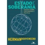 Estado e soberania - HERMAN DOOYEWEERD