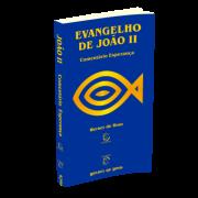 EVANGELHO DE JOÃO II Comentário Esperança NT - Werner de Boor