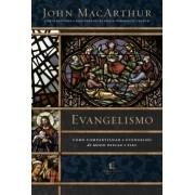 Evangelismo - JOHN MACARTHUR