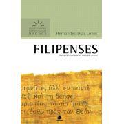 Filipenses -  HERNANDES DIAS LOPES
