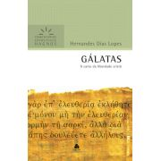 Gálatas -  HERNANDES DIAS LOPES