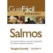 Guia fácil para entender Salmos - Douglas Connelly