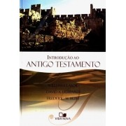 Introdução ao Antigo Testamento - WILLIAM S. LASOR  , DAVID A. HUBBARD  , FREDERIC W. BUSH
