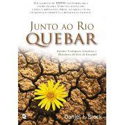 Junto ao Rio Quebar - Daniel I. Block