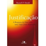 Justificação - RUSSELL P. SHEDD