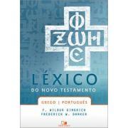 Léxico do Novo Testamento Grego/Português - F. WILBUR GINGRICH , FREDERICK W. DANKER