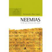 Neemias - HERNANDES DIAS LOPES