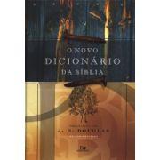 Novo dicionário da Bíblia, O -  J. D. DOUGLAS, EDITOR