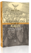 PERSONAGENS AO REDOR DA IGREJA - TOM HOUSTON