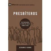 Presbíteros - Série 9Marcas - JERAMIE RINNE