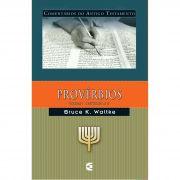 Provérbios volume 1 - Bruce K. Waltke