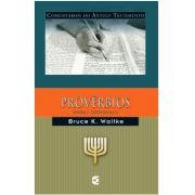 Provérbios volume 2 - Bruce K. Waltke