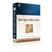 Quem é quem na Bíblia Sagrada - Paul Gardner