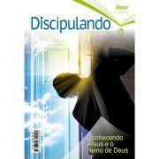 REVISTA DISCIPULANDO CICLO 1 ALUNO