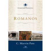Romanos - série comentário expositivo - C. MARVIN PATE