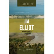 Série heróis cristãos ontem & hoje - JANET BENGE , GEOFF BENGE Jim Elliot