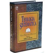 TEOLOGIA SISTEMÁTICA - STANLEY M. HORTON