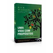 Uma Vida com Propósitos - Para Que Estou na Terra? Edição Expandida - Rick Warren