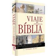 VIAJE ATRAVÉS DA BÍBLIA - V. GILBERT VEERS