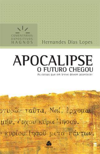 Apocalipse - HERNANDES DIAS LOPES