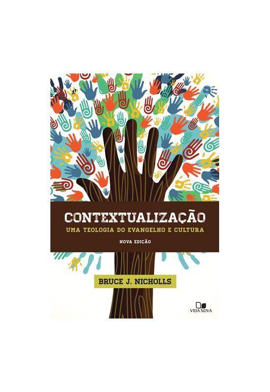 Contextualização - BRUCE J. NICHOLLS