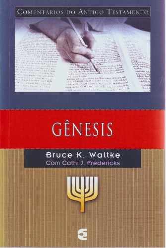 Gênesis - BRUCE K. WALTKE
