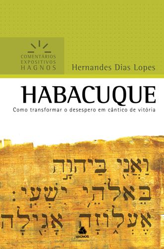 Habacuque - HERNANDES DIAS LOPES