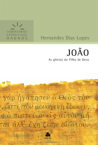 João - HERNANDES DIAS LOPES
