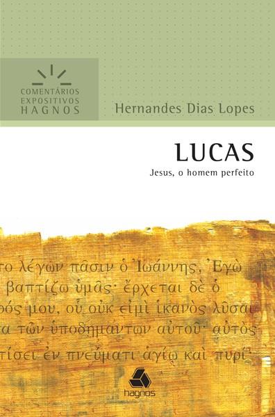 Lucas - HERNANDES DIAS LOPES