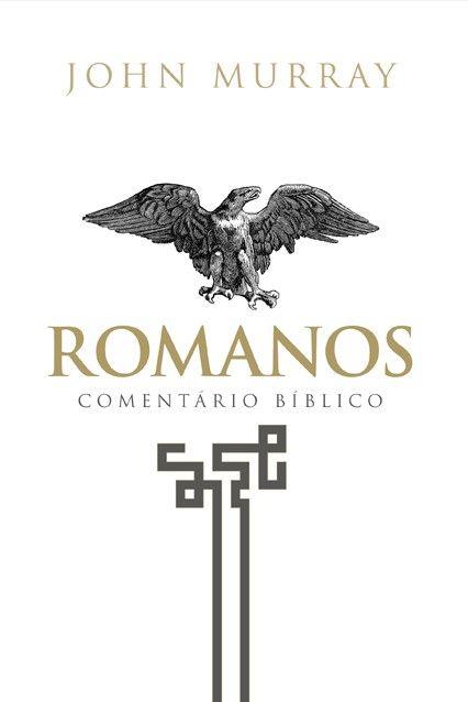 Romanos - JOHN MURRAY