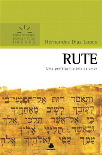 Rute - HERNANDES DIAS LOPES