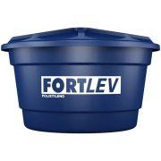 Caixa D'água Fortlev Polietileno com Tampa 1.500 litros  (à vista)
