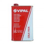 Cola Preta Vulk Lata 900 Ml - Cpv - Vipal