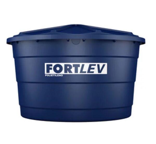 Caixa d'água de Polietileno 3.000L Multiuso Fortlev
