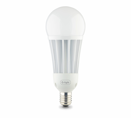 High Power LED A125 LED E40 100W 6500K AUTOVOLT
