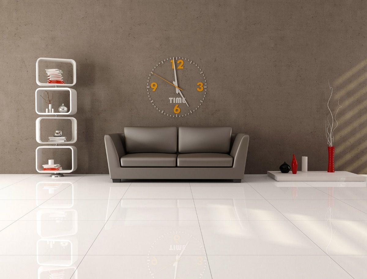 Porcelanato Retificado 70x70cm Cotton Polido Delta - M²