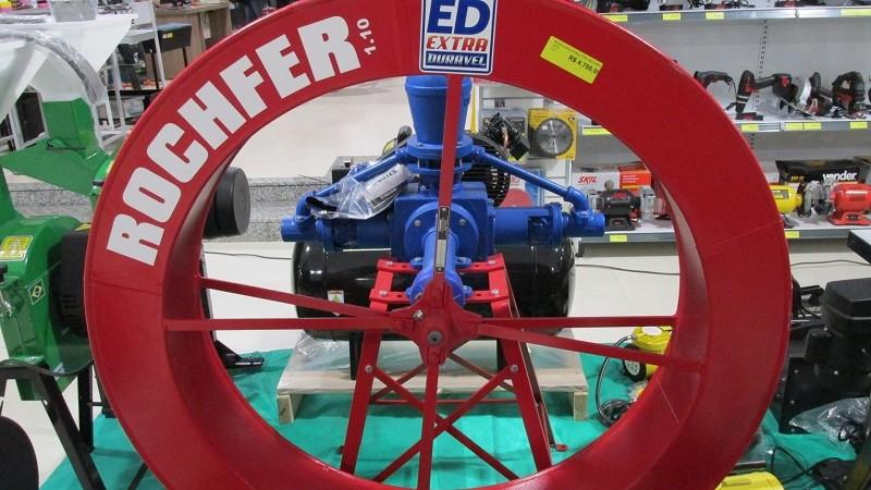 Roda D'Água MS Ultra 42