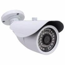 Câmera Cftv Segurança Ahd 1.3mp Hd Infravermelho + Fonte
