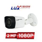 Camera 2 Mega Full Hd 4x1 Ecd 1080p Infra 3,6mm Luxvision