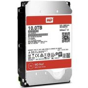 Hd Western Digital 10tb Wd Red Sata 3 Wd100efax 256mb