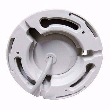 Camera Ahd Infravermelho Dome 1.3 Mega Hd + Fonte e conector