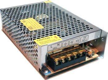 Fonte Chaveda Estabilizada 12v 20 Amper 250 Watts