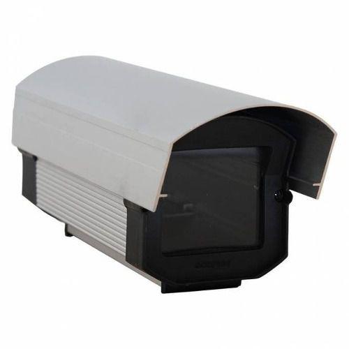 Caixa De Proteção Para Cameras Com Infra - Tamanho Grande