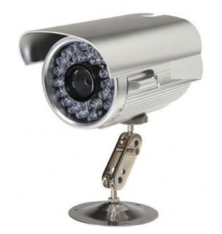 Kit Circuito Fechado Tv 16 Cameras + Dvr Stand Alone 16ch