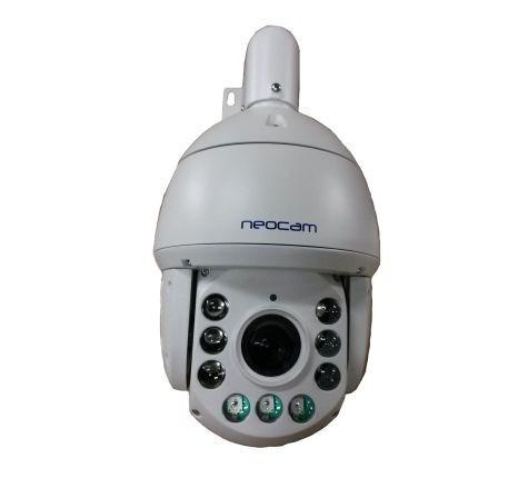 Camera Speed Dome 2.0mp 36x Optical Full Hd 1080p  2mp Hd