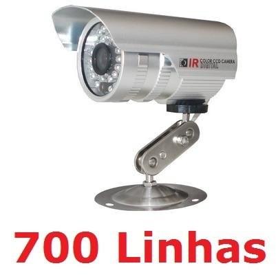 Kit Cftv Dvr 16 Canais + 16 Cameras 2000l+ Monitor +hd