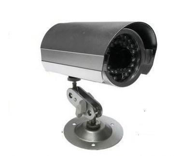 Kit Cftv Dvr Stand Alone 8 Canais + 8 Cameras Infra +1tb Hd