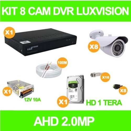 Camera Cftv Dome Ahd Lente 2.8 Mm Hd 1.3mp Mega